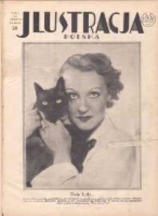 Jlustracja Polska 1934.05.20 R.7 Nr20