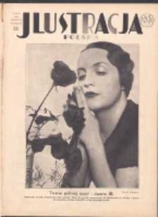 Jlustracja Polska 1934.05.27 R.7 Nr21