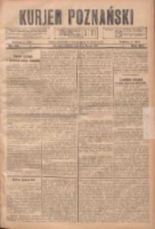 Kurier Poznański 1913.02.09 R.8 nr33