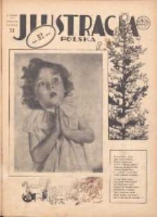 Jlustracja Polska 1934.12.23 R.7 Nr51