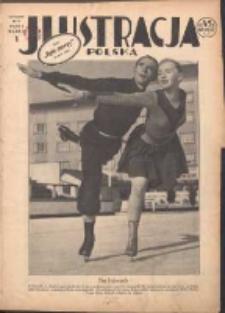 Jlustracja Polska 1937.01.03 R.10 Nr1