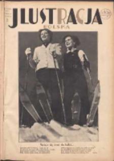 Jlustracja Polska 1937.01.10 R.10 Nr2