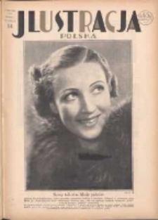 Jlustracja Polska 1937.04.04 R.10 Nr14