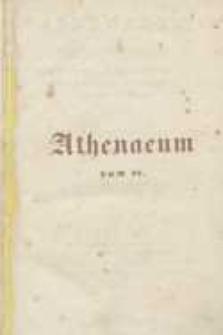 Athenaeum: pismo poświęcone historii, literaturze, sztukom, krytyce itd. 1841 Nr4