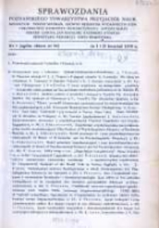Sprawozdania Poznańskiego Towarzystwa Przyjaciół Nauk.1970 R.34