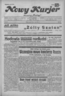 Nowy Kurjer 1933.05.19 R.44 Nr115