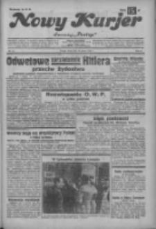 Nowy Kurjer 1933.03.29 R.44 Nr73