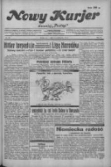 Nowy Kurjer 1933.10.17 R.44 Nr239