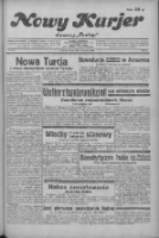 Nowy Kurjer 1933.11.04 R.44 Nr254
