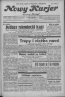 Nowy Kurjer 1933.11.21 R.44 Nr268