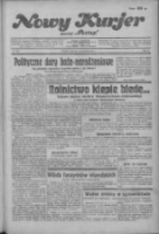 Nowy Kurjer 1933.12.20 R.44 Nr292