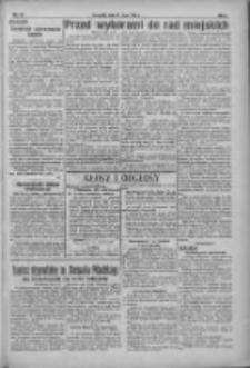 Nowy Kurjer: dziennik poświęcony sprawom politycznym i społecznym 1938.07.14 R.49 Nr158