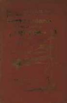 """1912-13. Sprawozdanie Towarzystwa Wioślarzy """"Tryton"""" w Poznaniu : Tow. zap. E. V. założonego w roku 1912."""