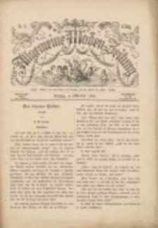 Allgemeine Moden-Zeitung : eine Zeitschrift für die gebildete Welt, begleitet von dem Bilder-Magazin für die elegante Welt 1893.10.09 Nr41