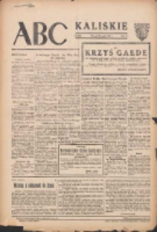 ABC Kaliskie 1938.05.31 R.2 Nr149