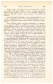Ppłk. dypl. Zygmunt Bohusz-Szyszko. Działania wojenne nad dolną Wisłą w 1920 r. (Studia taktyczne z historji wojny polskiej 1918-21, t. XI). Wojskowe Biuro Historyczne, Warszawa 1931