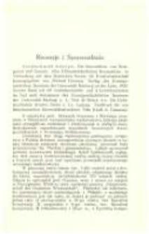 Goldschmidt Adolph, Die Bronzetüren von Nowgorod und Gnesen. Leipzig 1932