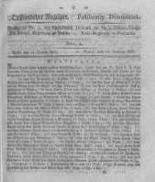 Oeffentlicher Anzeiger. 1825.01.11 Nro.2