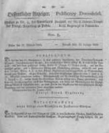 Oeffentlicher Anzeiger. 1825.02.22 Nro.8