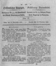 Oeffentlicher Anzeiger. 1825.09.13 Nro.37