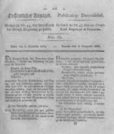Oeffentlicher Anzeiger. 1825.11.08 Nro.45