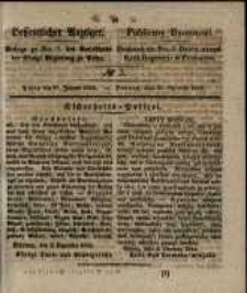 Oeffentlicher Anzeiger. 1845.01.21 Nro.3