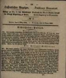 Oeffentlicher Anzeiger. 1845.03.04 Nro. 9