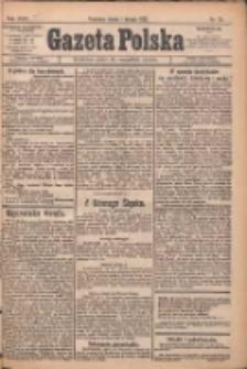 Gazeta Polska: codzienne pismo polsko-katolickie dla wszystkich stanów 1922.02.01 R.26 Nr26