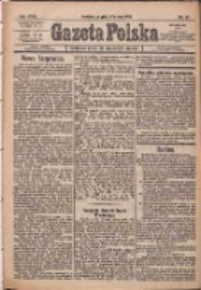 Gazeta Polska: codzienne pismo polsko-katolickie dla wszystkich stanów 1922.02.03 R.26 Nr27