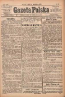 Gazeta Polska: codzienne pismo polsko-katolickie dla wszystkich stanów 1922.04.13 R.26 Nr86