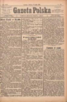 Gazeta Polska: codzienne pismo polsko-katolickie dla wszystkich stanów 1922.05.27 R.26 Nr120