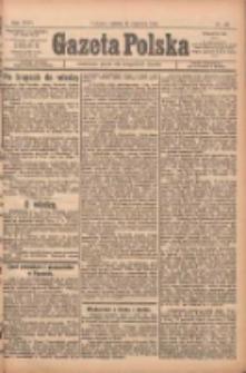 Gazeta Polska: codzienne pismo polsko-katolickie dla wszystkich stanów 1922.06.10 R.26 Nr131