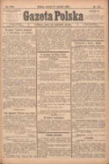 Gazeta Polska: codzienne pismo polsko-katolickie dla wszystkich stanów 1922.06.27 R.26 Nr144