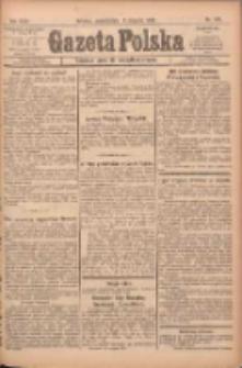 Gazeta Polska: codzienne pismo polsko-katolickie dla wszystkich stanów 1922.08.14 R.26 Nr184