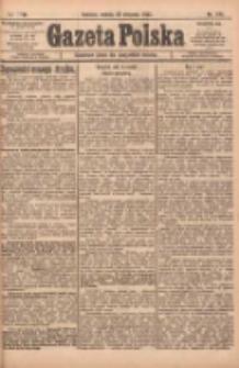 Gazeta Polska: codzienne pismo polsko-katolickie dla wszystkich stanów 1922.08.26 R.26 Nr194