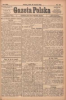 Gazeta Polska: codzienne pismo polsko-katolickie dla wszystkich stanów 1922.08.30 R.26 Nr197