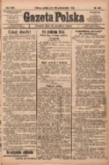 Gazeta Polska: codzienne pismo polsko-katolickie dla wszystkich stanów 1922.10.16 R.26 Nr237
