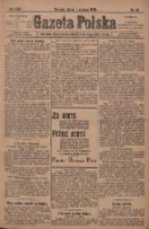 Gazeta Polska: codzienne pismo polsko-katolickie dla wszystkich stanów 1920.06.11 R.24 Nr131