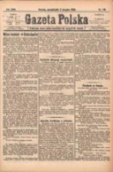 Gazeta Polska: codzienne pismo polsko-katolickie dla wszystkich stanów 1920.08.02 R.24 Nr174