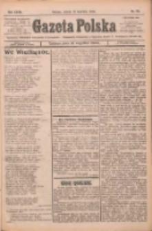 Gazeta Polska: codzienne pismo polsko-katolickie dla wszystkich stanów 1924.04.19 R.28 Nr93