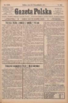 Gazeta Polska: codzienne pismo polsko-katolickie dla wszystkich stanów 1924.10.30 R.28 Nr252