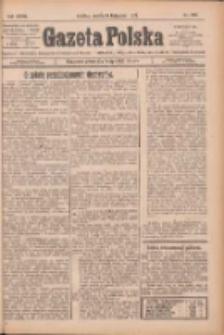 Gazeta Polska: codzienne pismo polsko-katolickie dla wszystkich stanów 1924.11.08 R.28 Nr259
