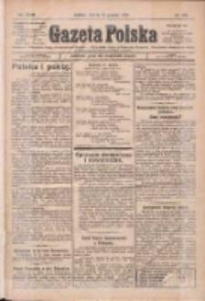 Gazeta Polska: codzienne pismo polsko-katolickie dla wszystkich stanów 1924.12.30 R.28 Nr300