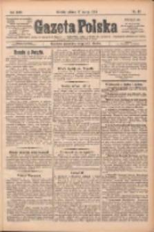 Gazeta Polska: codzienne pismo polsko-katolickie dla wszystkich stanów 1925.03.17 R.29 Nr62