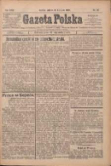 Gazeta Polska: codzienne pismo polsko-katolickie dla wszystkich stanów 1925.04.14 R.29 Nr85