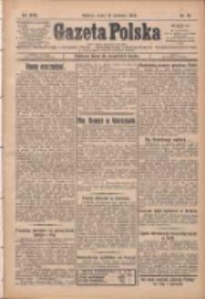 Gazeta Polska: codzienne pismo polsko-katolickie dla wszystkich stanów 1925.04.22 R.29 Nr92