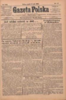 Gazeta Polska: codzienne pismo polsko-katolickie dla wszystkich stanów 1925.05.22 R.29 Nr117