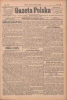 Gazeta Polska: codzienne pismo polsko-katolickie dla wszystkich stanów 1925.05.23 R.29 Nr118