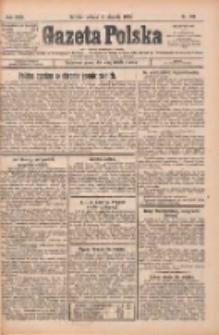 Gazeta Polska: codzienne pismo polsko-katolickie dla wszystkich stanów 1925.08.11 R.29 Nr183