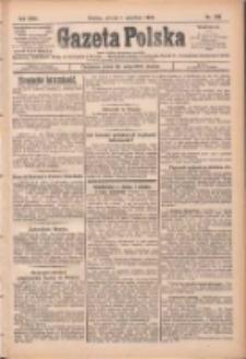 Gazeta Polska: codzienne pismo polsko-katolickie dla wszystkich stanów 1925.09.01 R.29 Nr200